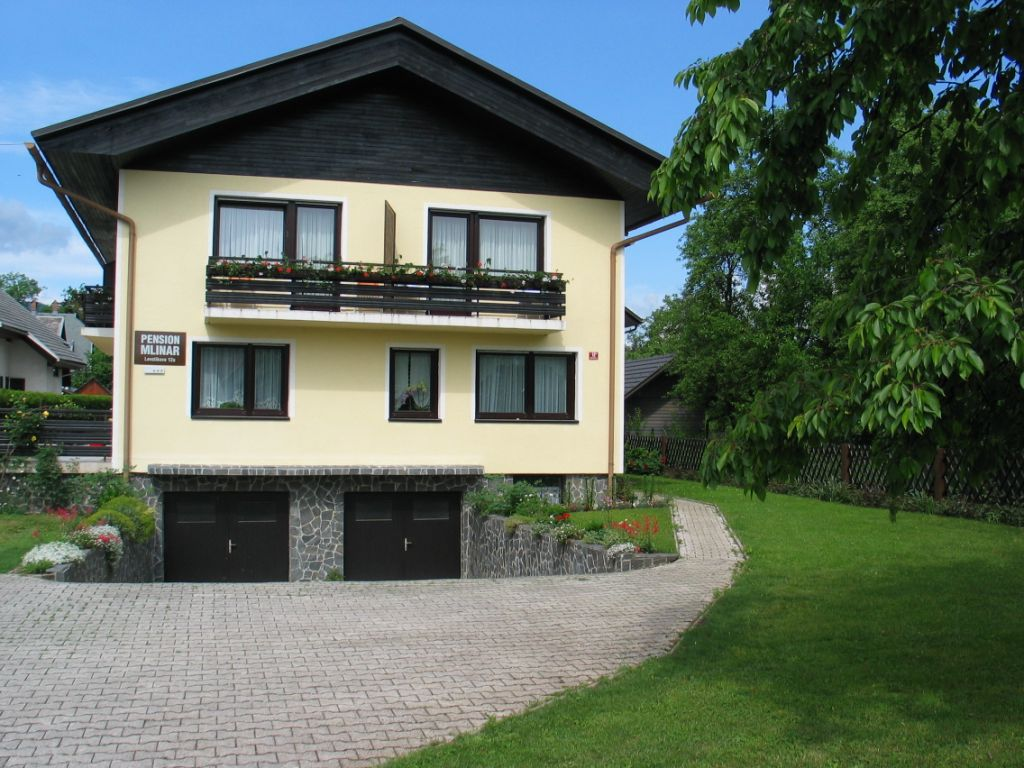 Bed and breakfast Bled Slovenia